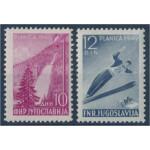 Jugoslavien 570-571 **