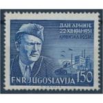 Jugoslavien 676 **
