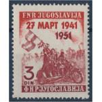 Jugoslavien 640 **