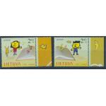 Litauen 1038-1039 **