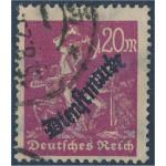 Tyska Riket D75 stämplat