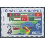 Turkiet 3568 **