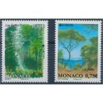 Monaco 3039-3040 **