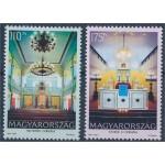 Ungern 5484-5485 **