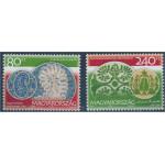 Ungern 5489-5490 **