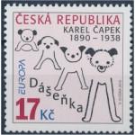 Tjeckien 631 **