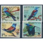 Litauen 984-987 **