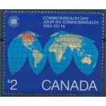 Canada 867 **