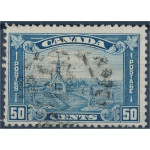 Canada 154 stämplat