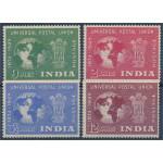 Indien 207-210 **