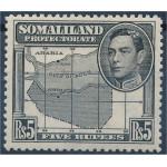 Somalia Protectorate 88 *
