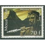 Franska Polynesien 1134 **