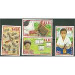 Fiji 1181-1184 **