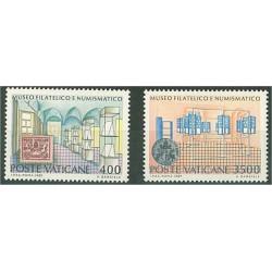 Vatikanen 924-925 **