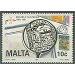 Malta 853 **