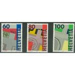 Schweiz 1496-1498 **