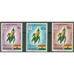 Ghana 431-433 **