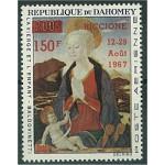 Dahomey 324 **