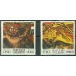 Chile 1821-1822 **