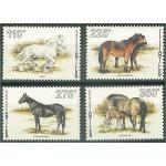 Nederländska Antillerna 874-877 **