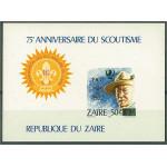 Zaire block 54 **