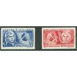 Rumänien 2171-2172 **