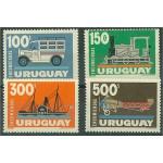 Uruguay P97-100 **