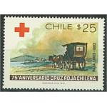 Chile 907 **