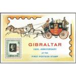 Gibraltar block 15 **