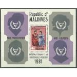 Maldiverna block 78 **