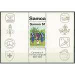 Samoa block 31 **