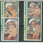 Filippinerna 2213-2216 **