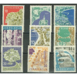 Jugoslavien 871-879 **
