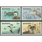 Bahamas 482-485 **