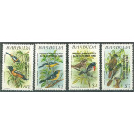 Barbuda 1510-1513 **