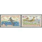 Saint-Pierre et Miquelon 654-655 **