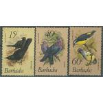 Barbados 551-553 **
