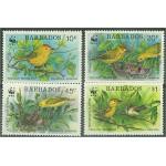 Barbados 770-773 **
