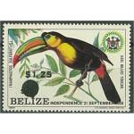 Belize A709 **