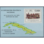 Kuba block 87 **