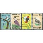 Nigeria 446-449 **