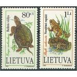 Litauen 545-546 **