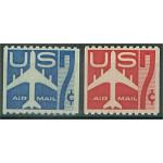 USA 732-733 C *