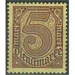 Tyska Riket D33c **