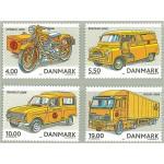 Danmark 1335-1338 **
