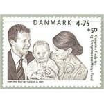 Danmark 1481 **