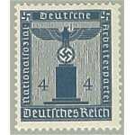Tyska Riket D146 **