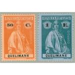 Moçambique - Quelimane 39-40 *