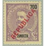 Moçambique - Zambezia 101 *