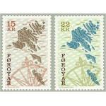 Färöarna 378-379 **
